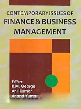 Contemporary Issues of Finance & Business Management