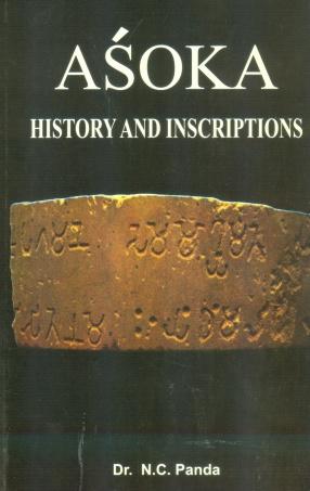Asoka: History and Inscriptions