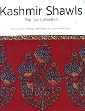 Kashmir Shawls: The Tapi Collection