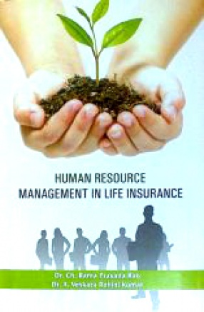 Human Resource Management in Life Insurance