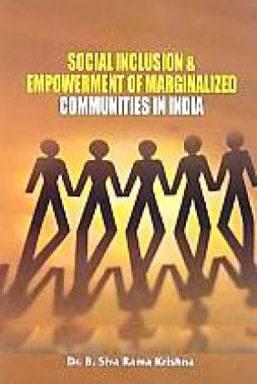 Social Inclusion & Empowerment of Marginalized Communities in India