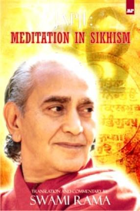 Japji: Meditation in Sikhism