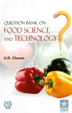 Question Bank On Food Science and Technology