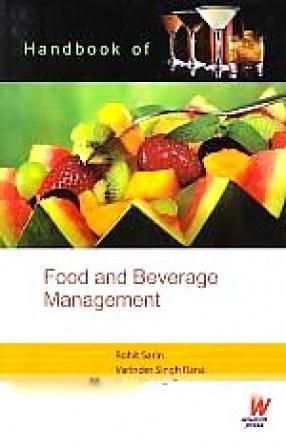 Handbook of Food and Beverage Management