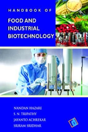 Handbook of Food & Industrial Biotechnology