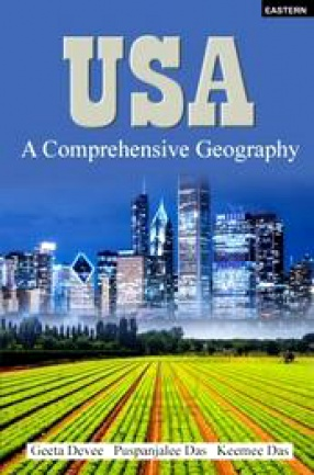 United States of America: A Comprehensive Geography