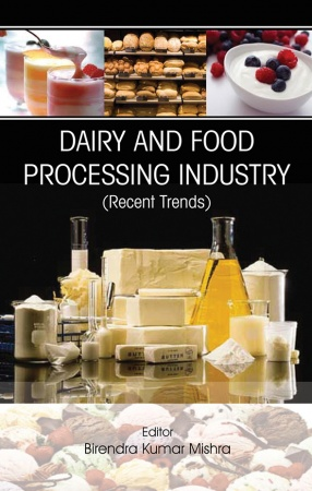 Dairy and Food Processing Industry: Recent Trends (In 2 Volumes)