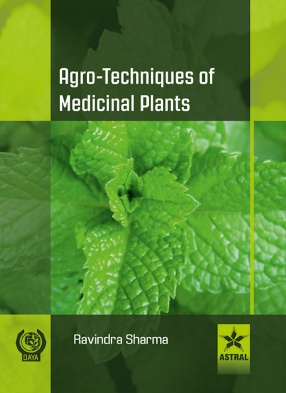 Agro Techniques of Medicinal Plants