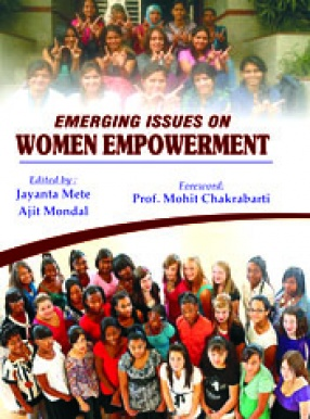 Emerging Issues on Women Empowerment