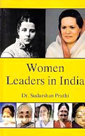 Women Leaders of India