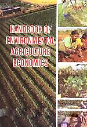 Hand Book of Environmental Agriculture Economics