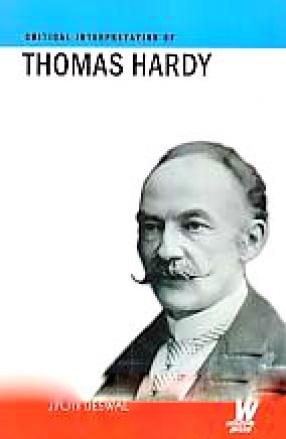 Critical Interpretation of Thomas Hardy