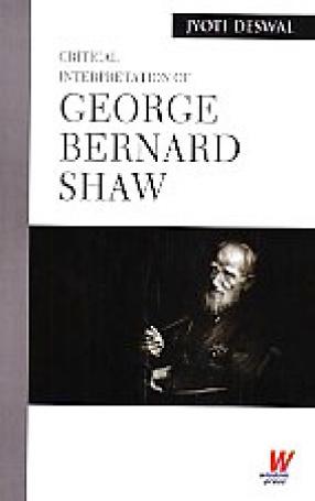 Critical Interpretation of George Bernard Shaw