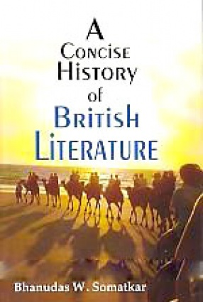 A Concise History of British Literature