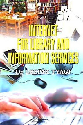 Internet for Library and Information Services