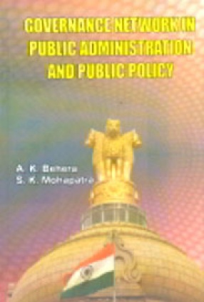 Governance Net Work in Public Administration and Public Policy