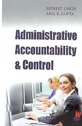 Administrative Accountability & Control