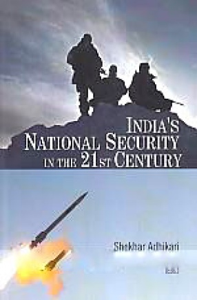 India's National Security in the 21st Century