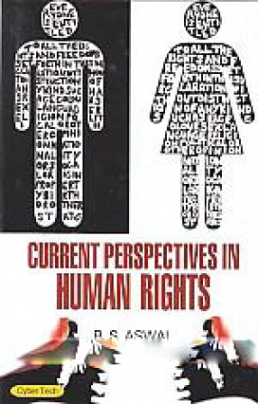 Current Perspectives in Human Rights (In 3 Volumes)