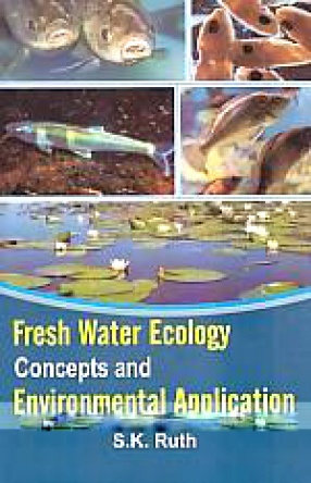 Freshwater Ecology Concept and Environmental Application