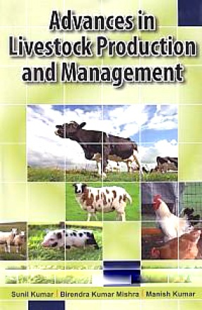 Advances in Livestock Production and Management