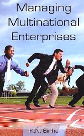 Managing Multinational Enterprises