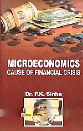 Microeconomics: Cause of Financial Crisis