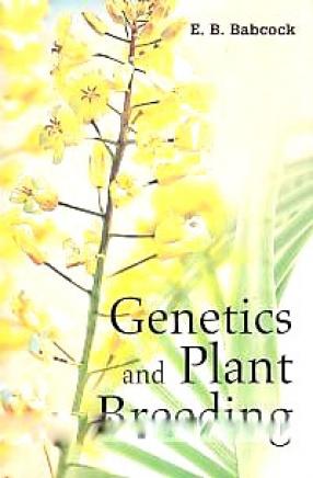 Genetics and Plant Breeding