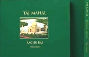 Taj Mahal: A Masterpiece of Mughal Arehitecture