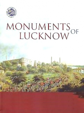 Monuments of Lucknow