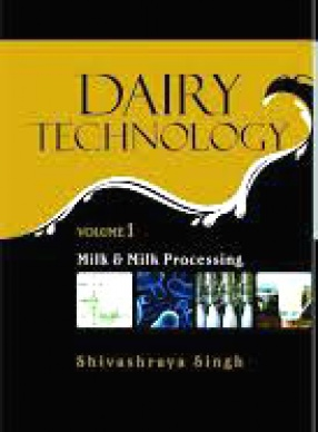 Dairy Technology (In 2 Volumes)