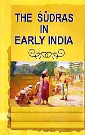 The Sudras in Early India