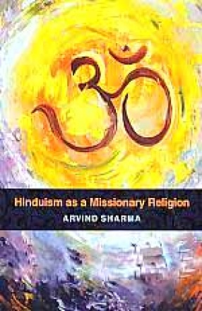 Hinduism as a Missionary Religion