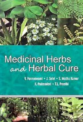 Medicinal Herbs & Herbal Cure
