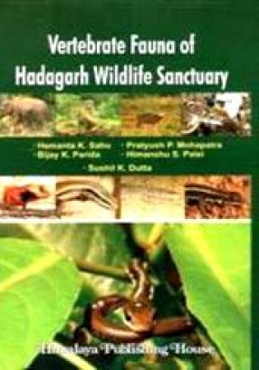 Vertebrate Fauna of Hadagarh Wildlife Sanctuary