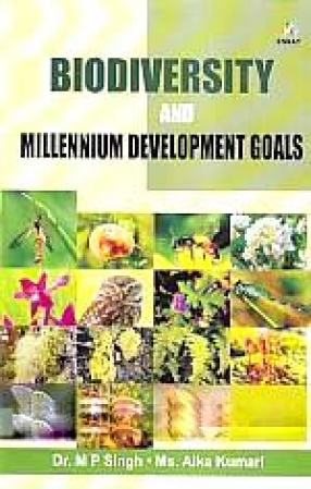 Biodiversity and Millennium Development Goals