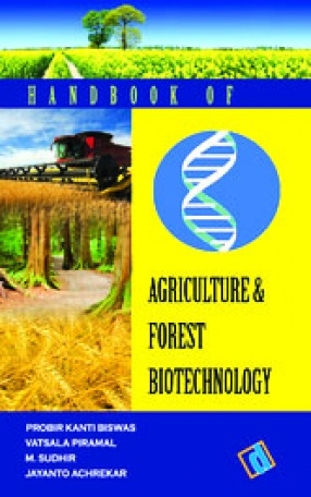 Handbook of Agricultural & Forest Biotechnology