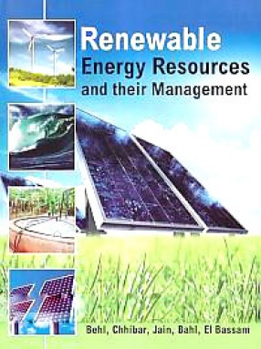 Renewable Energy Sources and Their Management