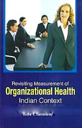 Revisiting Measurement of Organizational Health in Indian Context