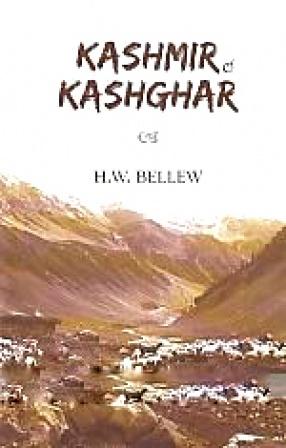 Kashmir and Kashghar