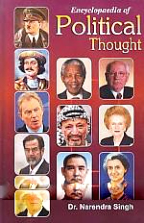 Encyclopaedia of Political Thought (In 2 Volumes)