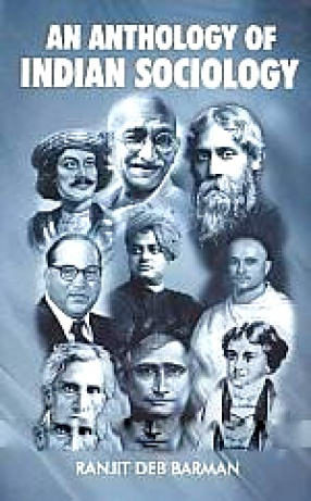 An Anthology of Indian Sociology
