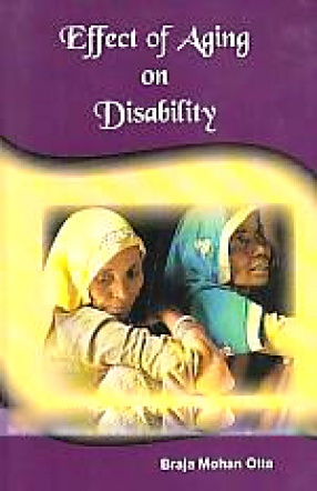 Effect of Aging on Disability