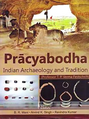 Pracyabodha: Indian Archaeology and Tradition (In 2 Volumes)