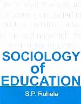 Sociology of Eduction