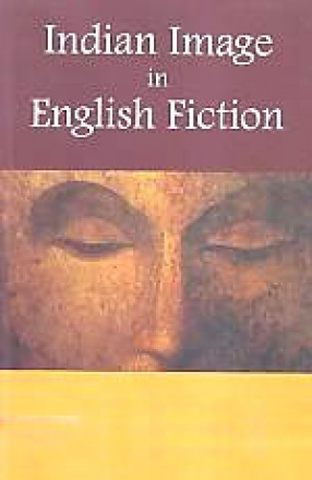 Indian Image in English Fiction