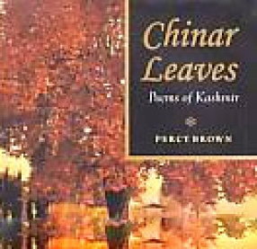 Chinar Leaves: Poems of Kashmir