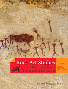 Rock Art Studies: Concept, Methodology, Context, Documentation and Conservation (In 2 Volumes)