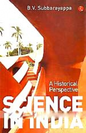 Science in India: A Historical Perspective