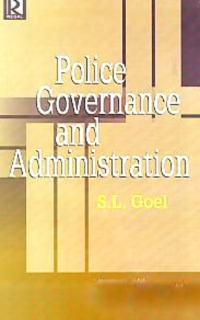 Police Governance and Administration